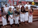 Адская кухня Россия 1 сезон 10 серия