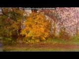 «Осень» под музыку Людвиг ван Бетховен - Мелодия Слёз. Picrolla