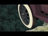 Тёмный Дворецкий 1 сезон 2 серия